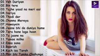 HEART TOUCHING SONGS 2018 | JUNE SPECIAL | BEST ROMANTIC SONGS 2018