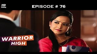 Warrior High - Episode 76 - Charlie confesses his love for Neeti