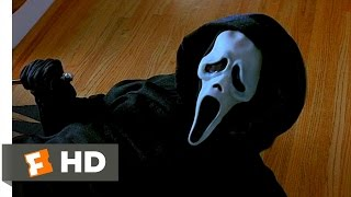 Scream (1996) - Do You Want to Die, Sidney? Scene (5/12) | Movieclips