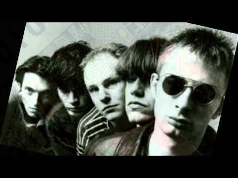 Radiohead Creep Ultrasound Extended Version