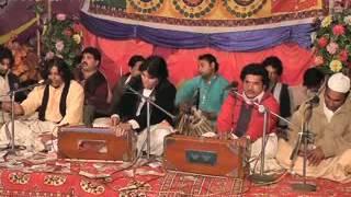 Ye Tera Karam Hai Sabir Pia, By Fiaz Ali Faiz Qawal  At Sani Kalas Sharif 2012
