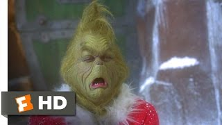 How the Grinch Stole Christmas (8/9) Movie CLIP - His Heart Grows Three Sizes (2000) HD