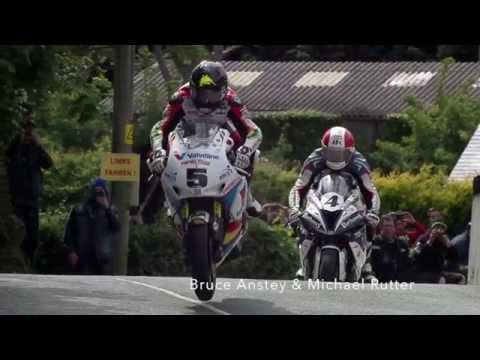 Isle of Man TT 2015 HD
