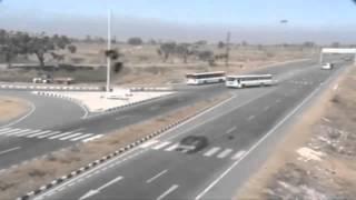Most dangerous highway in India Hyderabad