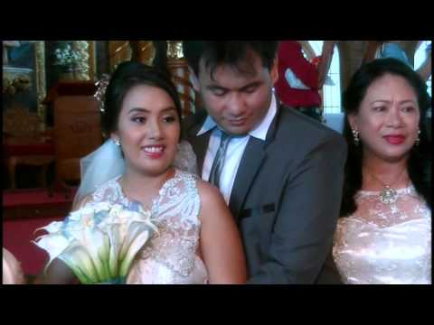 Xxx Mp4 Abrito Tañag Nuptials 09 19 2015 Part 2 3gp Sex