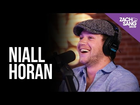 Niall Horan Talks New Album One Direction and Blonde Hair