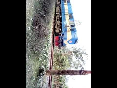 Sundorban Express