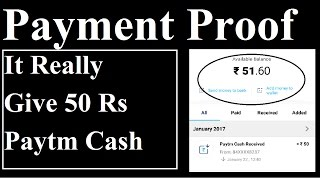 CashNGift Earning Proof. Earn Unlimited Paytm Cash [Must Watch]