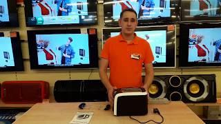 Видеообзор тостера BINATONE TP 0864 со специалистом от RBT.ru
