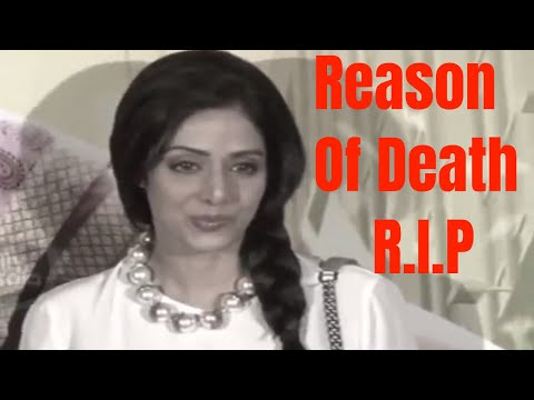 Xxx Mp4 Sridevi Passes Away At 54 Death Reason Revealed Shocking 3gp Sex