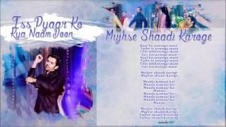 İPKKND - Mujhse Shaadi Karoge