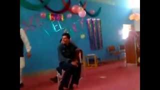 Karak working folks gamer school vadio
