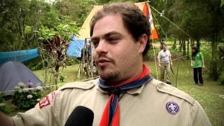 Institucional GE Tiradentes - 45 anos
