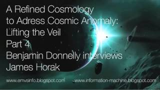 A Refined Cosmology to Address Cosmic Anomaly - Lifting the Veil - Part 4