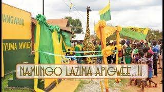 Mashabiki wa Yanga Wilayani Ruangwa Watamba Kuifunga Namungo fc