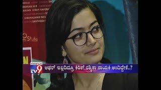 Rashmika Mandanna is not Yash's Heroine for `Rana`