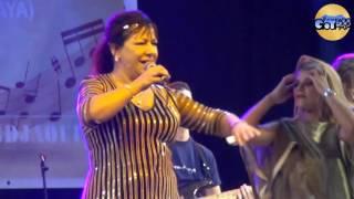 Hassiba Amrouche : 14ème édition du festival de la chanson amazighe