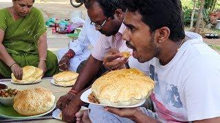 Bhature recipe || Chole Bhature Recipe || Quick Chole Bhature Recipe || Desi Kitchen