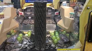 Japanese Coin Pusher: Watch a 1000 Tower Fall AGAIN!