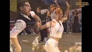 World Champions Boogie-Woogie 1991-2009 ( until 2012 )