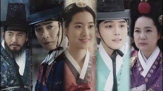 عندما يتقاتل الأخوان من أجل فتاة ... تعرف على المسلسل الكوري الجديد : الأمير الكبير ( Grand prince)