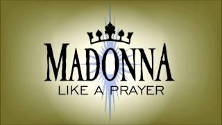 Madonna - 07. Dear Jessie