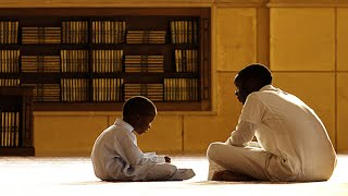 How to get your kids to respect you? - Sh. Omar Suleiman