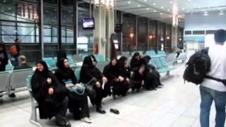Tehran to Pattaya - تهران تا بانکوک