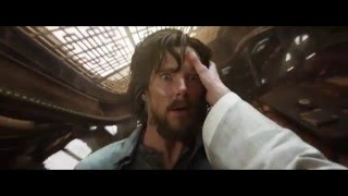 Marvel's Doctor Strange - Teaser Trailer Ufficiale Italiano | HD