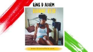 Dionne Reid - SOUNDCHECK MIXTAPE -Ring D alarm