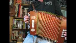 Speed The Plough (Horslips cover) - Melodeon
