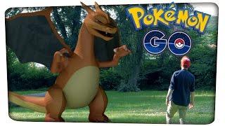 Pokemon GO - Reallife shortfilm   4K