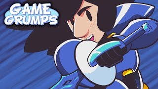 Game Grumps Animated - Greatest Knight Alive - by SmashToons