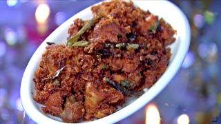Dhe Ruchi I Ep 218 - Payyoli Chicken Fry I Mazhavil Manorama