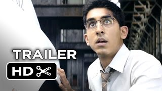 Chappie TRAILER 2 (2015) - Hugh Jackman, Dev Patel Robot Movie HD