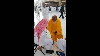 Peer Ki Mureedi Nahi Choringay - Orange Rang Ka Ehraam Peer Ki Mureedi