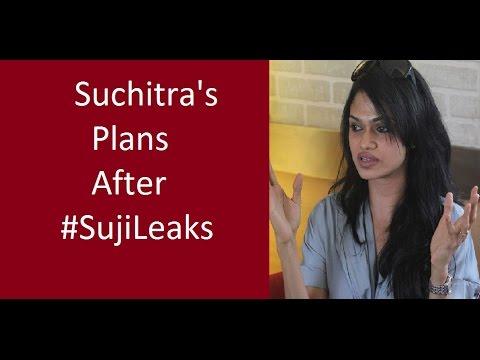 ட்விட்டர் பிரச்னையால் சுசித்ரா எடுத்த முடிவுகள் | Suchitra to settle in London due to #SujiLeaks
