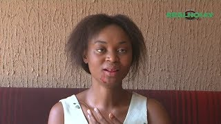 The Blind Orphan 1 - 2014 Nigeria Nollywood Movie