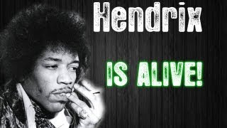 "Jimi Hendrix New Album ""People, Hell & Angel"" Released 2013! Whats Your VIEW!?"