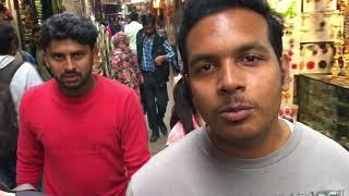 Biggest Wedding Wholesale Market in India | Chandni Chowk | Delhi Shopping Part 2