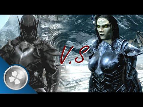 Xxx Mp4 Skyrim Dragonborn Como Achar E Matar O Ebony Warrior 3gp Sex