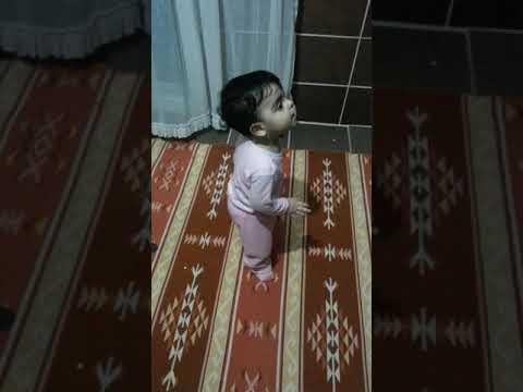 yürüyen bebek