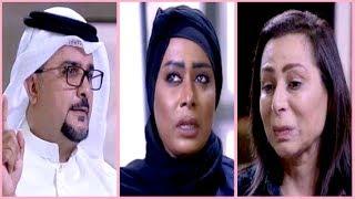زهرة الخرجي ومشاري البلام برنامج الليله وحلقة خاصة عن رحيل الفنان عبد الحسين عبد الرضا