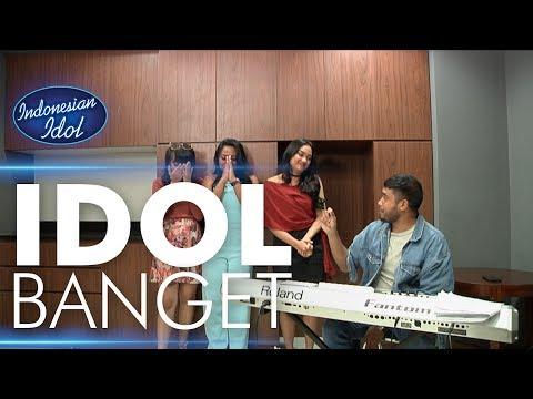 Semangat! Finalis Idol terima tantangan di kelas vokal - Eps 3 (Part 2) - Idol Banget