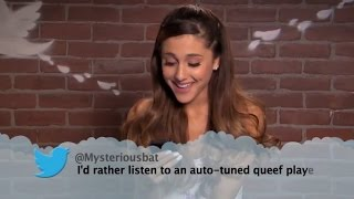 Ariana Grande & Iggy Azalea Read