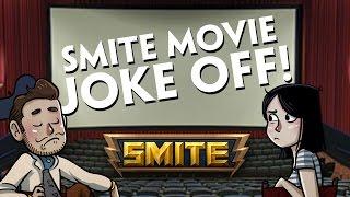 SMITE - The Movie Joke Off! (from SMITE Showcase)