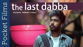 Touching Short Film About A Mother And Son Relationship - The Last Dabba (tiffin)