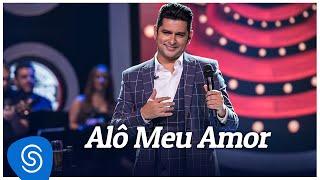 Léo Magalhães - Alô Meu Amor -