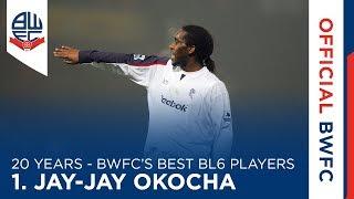 JAY-JAY OKOCHA | THE GREATEST