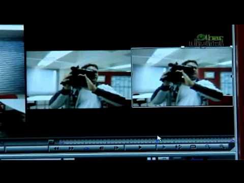 Como criar vídeos em 3D HD 1080p